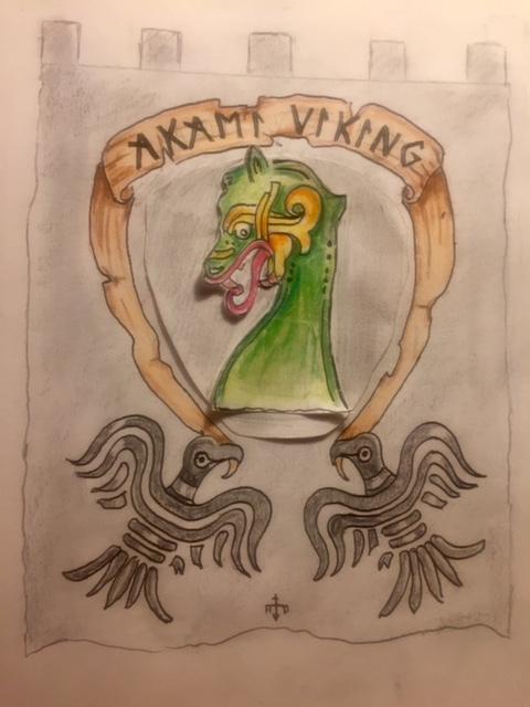 akami viking elfenlichter